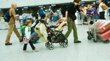 Travelling with kids: tips and tricks for a stress-free trip