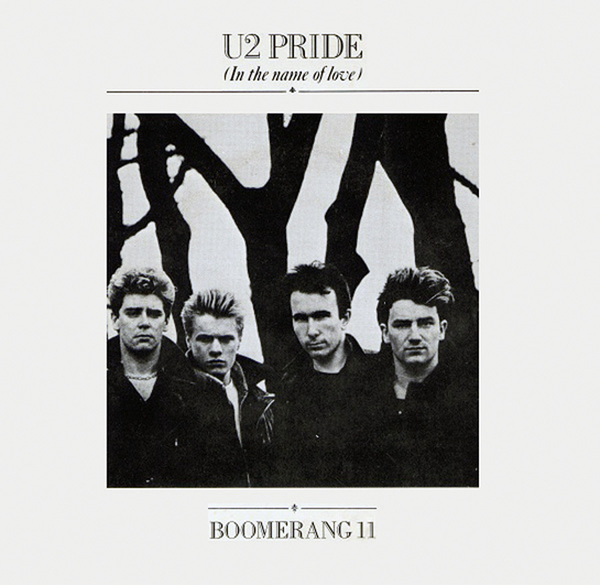 The 10 Best U2 Songs As Seen From Britain