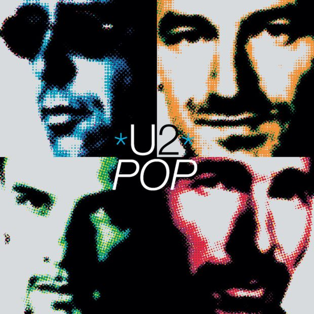 The 10 best U2 songs, as seen from Britain