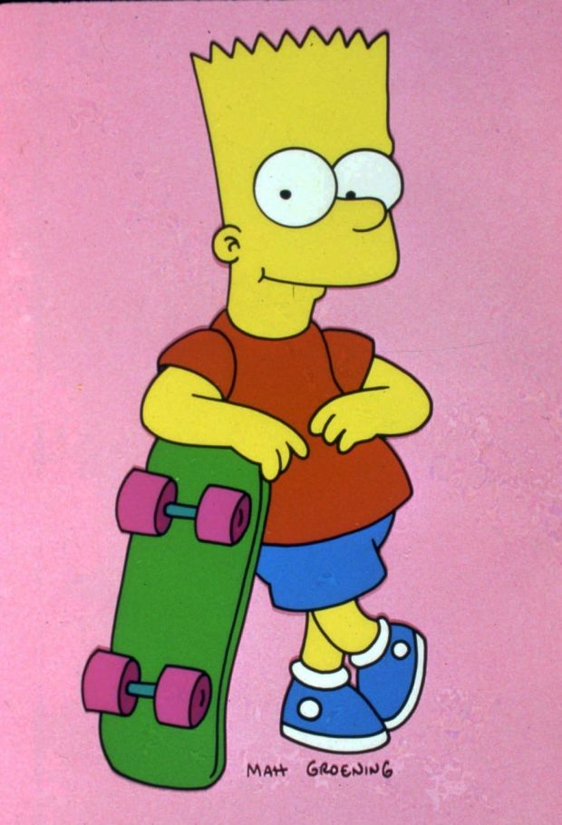 Oh, d'oh, the big Three O: The Simpsons celebrates 30 years