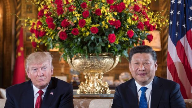Donald Trump and Xi Jinping: There are also questions about whether China, with its ultra-cautious approach to foreign policy, can handle Trump's style of tweeting information and acting impulsively.