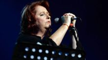 "Mary Coughlan ""I could have died and I'm not thinking about that"""