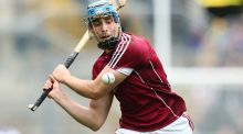 Conor Cooney: back hurling with confidence  after a spate of injuries which sidelined him on and off for 18 months. Photograph: Cathal Noonan/Inpho
