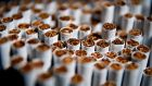 Philip Morris International has invested more than $3 billion in so-called reduced-risk products to replace cigarettes. (Photograph: Daniel Acker/Bloomberg)