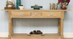 Titchmarsh & Goodwin console, from €2,390