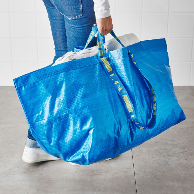 The 70 cent  Ikea bag  on sale for €1 8fdb7beb7025c