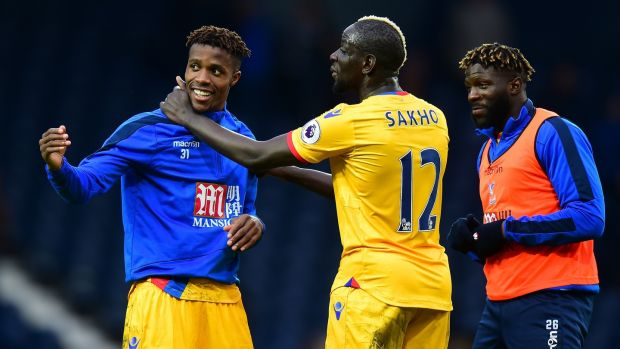 Sakho has found a new lease of life at Palace and is moving on. Photo: Tony Marshall/Getty Images