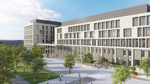 Peter Boylan Big Problems Remain Over New Nmh Structure