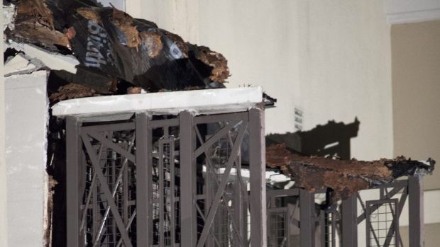 Builder of Berkeley balcony collapse complex has licence revoked