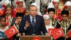 Erdogan's growing power splits Turkish conservatives