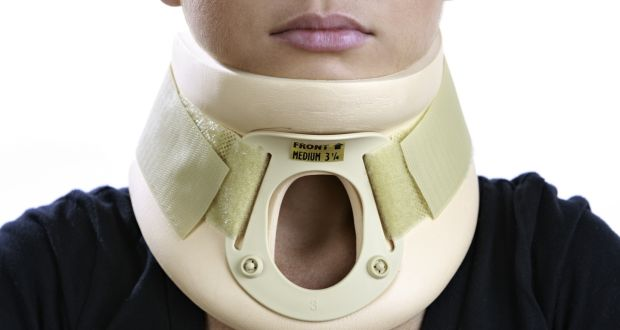 Whiplash Claims Cap Could Save Motorists 150 A Year