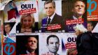 'What a sad election': French voters reflect on a divisive campaign