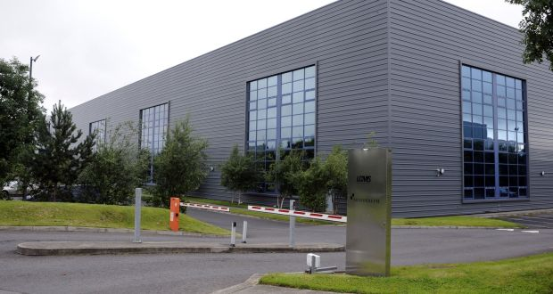 Pharmaceutical wholesaler United Drug: employs more than 650 staff across its four facilities in Citywest, Swords, Ballina and Limerick.
