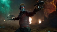 The official trailer for 'Guardians of the Galaxy Vol. 2'