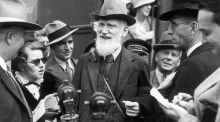 George Bernard Shaw's fight for press freedom