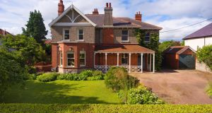 Sandycove Edwardian with strong legal pedigree for €3.5m