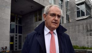"Dr Peter Boylan: ""I believe that granting ownership of the national maternity hospital to the Catholic church is wrong."" Photograph: Brenda Fitzsimons/The Irish Times"