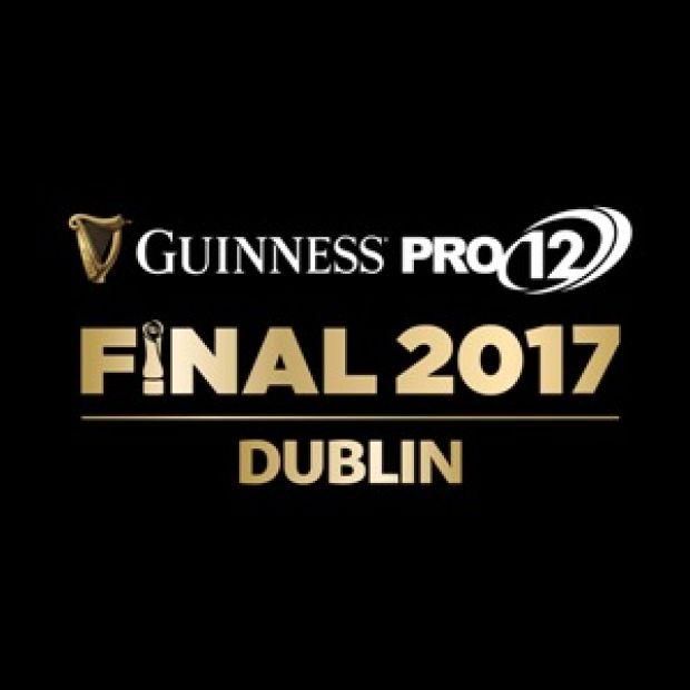 Guinness Pro12: The Irish Times