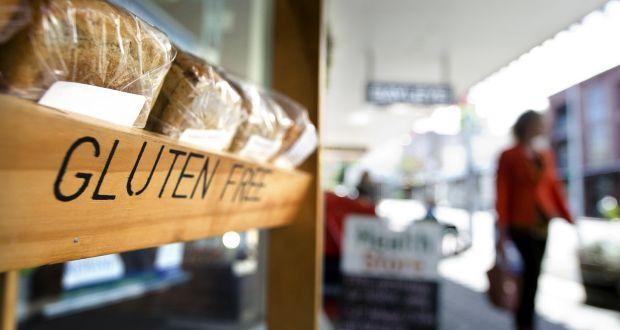 monthly cost of gluten free diet