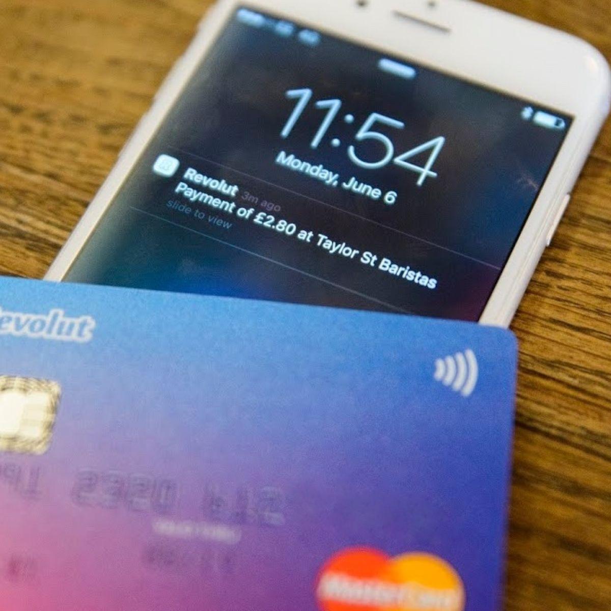 Revolut signals banking revolution with 30,000 Irish customers