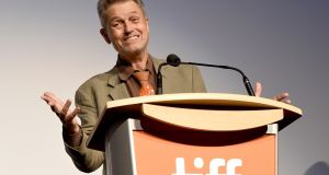 "Director Jonathan Demme at the ""Justin Timberlake + The Tennessee Kids"" premiere during the 2016 Toronto International Film Festival. Photograph: Kevin Winter/Getty Images"