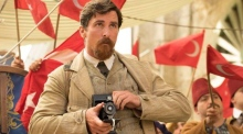 Trailer: The Promise