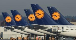 While the improved profit was driven by its cargo and maintenance arms, Lufthansa  said demand was also good at its airlines.