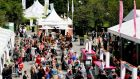 Taste of Dublin returns to the Iveagh Gardens in Dublin from June 15th to 18th
