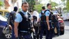 Two police officers injured after shooting on French island of Reunion
