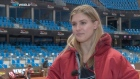 Bouchard: 'Cheater' Sharapova should not be allowed to play again