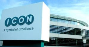 Icon: net income in the quarter increased by 13.4 per cent to $71.4 million