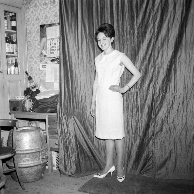 Small Town Portraits. Courtesy of The Dennis Dinneen Archive