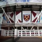 West Ham United FC: the club's ground in London has been raided by tax officials. Photograph: Yui Mok/PA