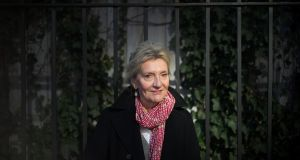 "Elizabeth Strout: Anything Is Possible contains sharp observations about class, which ""nobody ever talked about in this country because it wasn't polite"". Photograph: Todd Heisler/The New York Times"