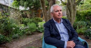 "Peter Boylan: ""It was untenable for me to remain on the board, when it is blind to the consequences of transferring 100 per cent ownership of the hospital to the Sisters of Charity, and deaf to the voices of the people."" Photograph: Brenda Fitzsimons"