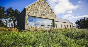 Home of the year: winning blend of old and the new in Co Clare