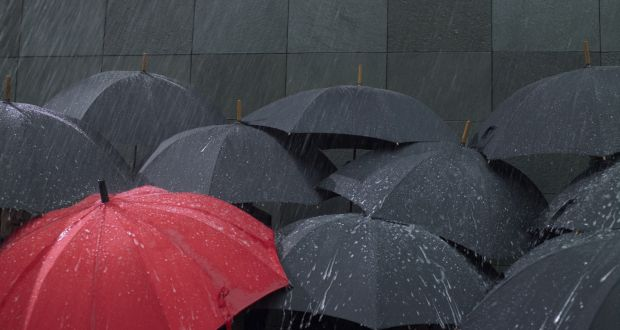 Irish consumers are still preparing for a rainy day – latest figures from the Central Bank
