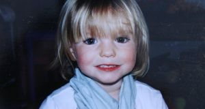 Madeleine McCann: there are many theories about her disappearance. Photograph: Getty Images