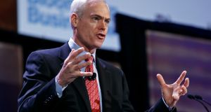 "Author Jim Collins: ""I am at my core a teacher . . . I never started a firm, a big consulting firm, or a training firm, and I keep my own schedule really tightly limited."""