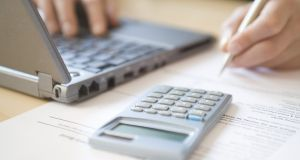 The reluctance of some charities to publish detailed financial accounts may be contributing to public scepticism about the sector, according to a charity database. File photograph: Getty Images/iStockphoto