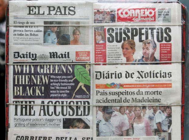 Media Mayhem - MCCANN MEDIA NONSENSE OF THE DAY - Page 13 Image