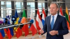 European Council President:  'we need to remain united as EU27'
