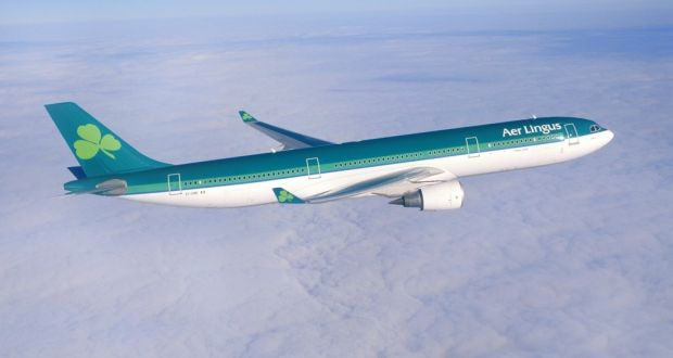 Aer lingus flight forced to make u turn over medical emergency an aer lingus flight from dublin to the us has returned to dublin airport after making publicscrutiny Choice Image