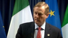Enda Kenny pleased with EU commitment to protect Irish interests