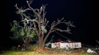Five killed in Texas tornadoes