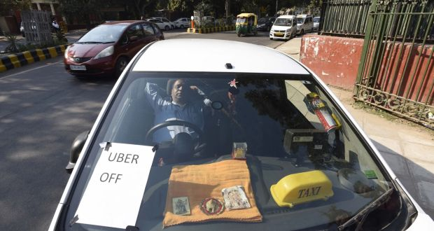The tricks Uber uses to win at the expense of its drivers