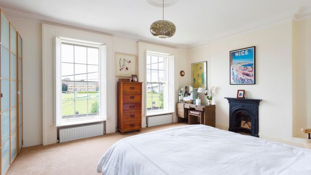 Smart Ranelagh Refurb Offers Space And Style