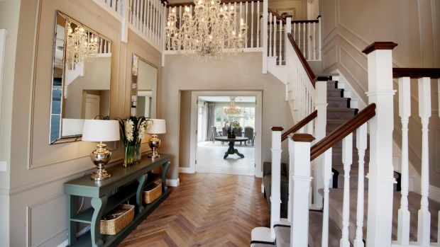 New Homes Luxury Scheme With Pedigree In Clonee