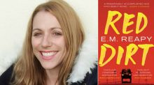 Red Dirt by EM Reapy is Book Club pick for May