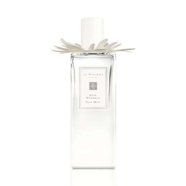 Jo Malone London Star Magnolia Hair Mist (€44)